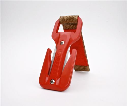 סכין אדום סקוטש אדום