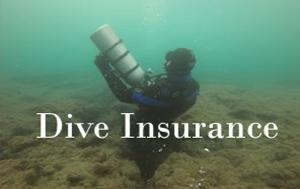 ביטוחי צלילה