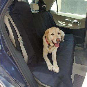 כיסוי מושב לרכב